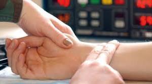 Причины повышения пульса. Что делать если пульс учащенный?