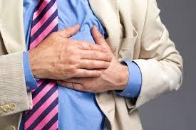 Землетрясения приводят к увеличению болезней сердца