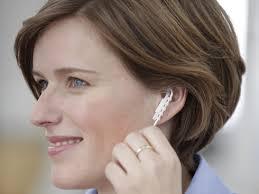 Щекотание» уха может быть полезным для сердца