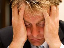 Проблемы с давлением и депрессия повышают риск инсульта