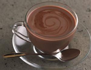 Почему горячий шоколад улучшает память