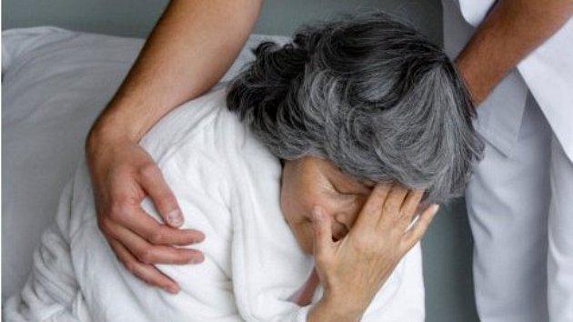 Исследователи считают, что длительная депрессия увеличивает риск развития инсульта