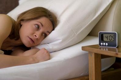 Бессонница может быть признаком сердечно-сосудистых заболеваний