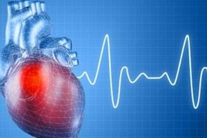 Названа группа крови, с которой человеку не страшен инфаркт