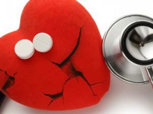 Статины уменьшают количество госпитализаций при сердечной недостаточности