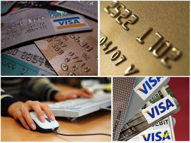 Как оформить кредитную карту онлайн?