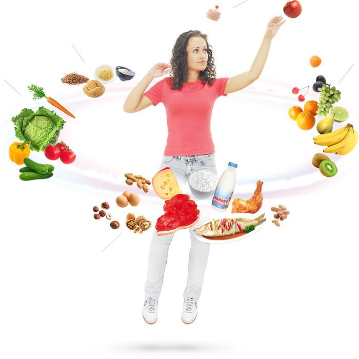 Как приручить метаболизм?