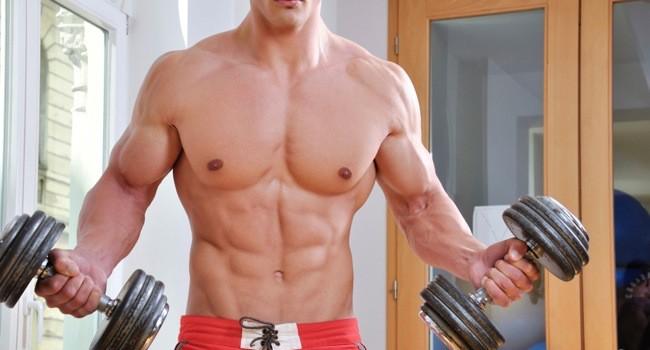 Оптимальные возможности для роста мышечной массы, спортивное питание на сайте — http://ezhi.biz