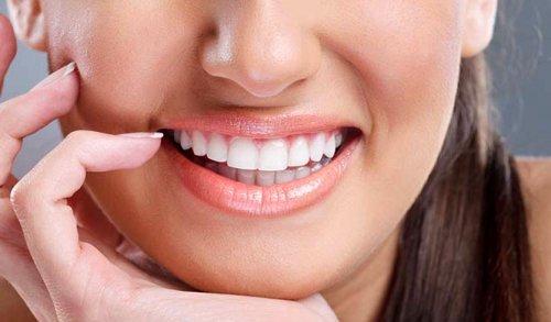 Протезирование зубов с помощью металлокерамики в Туле