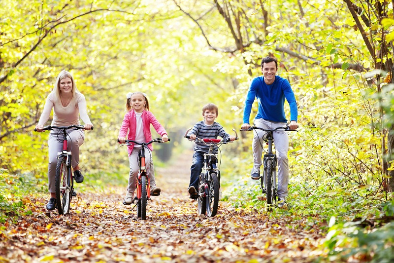 Осенняя программа для вашего здоровья