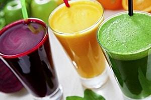 Ишемическая болезнь сердца: топ-6 соков для очищения сосудов