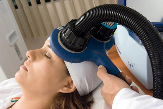 Транскраниальная магнитная стимуляция в лечении неврологических заболеваний