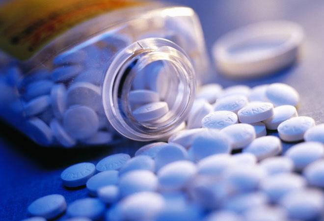 Аспирин и сердечно-сосудистые заболевания.