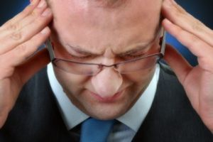 Что такое головная боль напряжения?