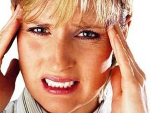 Витамины группы В помогут при головной боли
