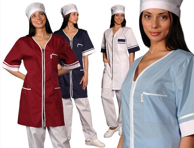 Особенности современной медицинской одежды и ее выбора