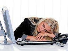 Синдром хронической усталости меняет связи в мозге