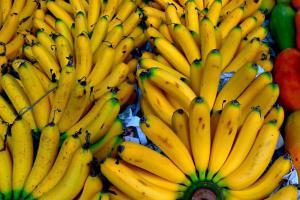 Бананы: профилактика инсульта