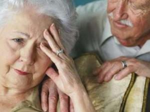 Причиной слабоумия в старости является лень в юности