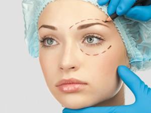Удаление мешков под глазами с помощью блефаропластики