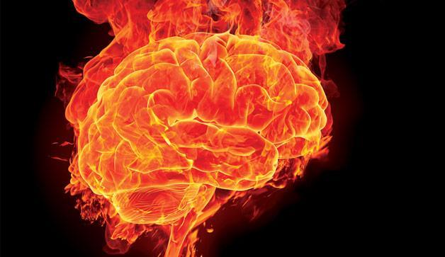 Депрессия может вызвать воспалительные процессы в мозге