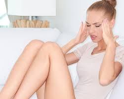 Определена главная причина возникновения головной боли