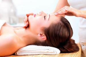 Точечный массаж от головной боли: пошаговое руководство