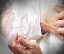 Разрыв сердца как осложнение инфаркта