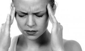 Самые эффективные методы борьбы с головной болью