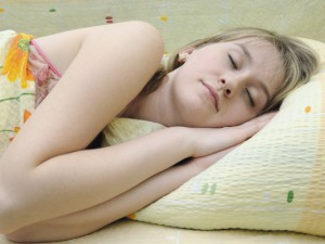 Полноценный сон защищает сердце