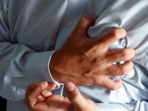 Острый коронарный синдром: первая помощь