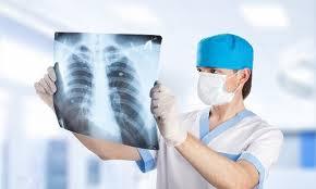 Кальцинаты в легких: причины появления