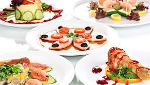Преимущества дробного питания здоровыми видами пищи
