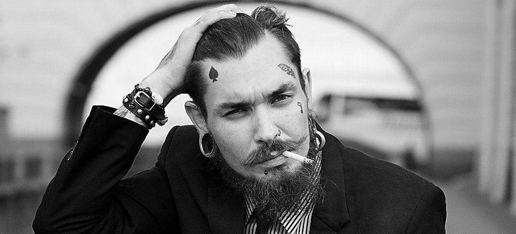 Татуировка как инструмент создания образа и имиджа