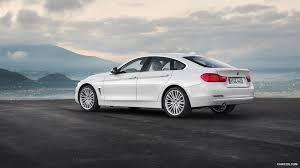 Обзор и тест-драйв BMW 4-Series Gran Coupe
