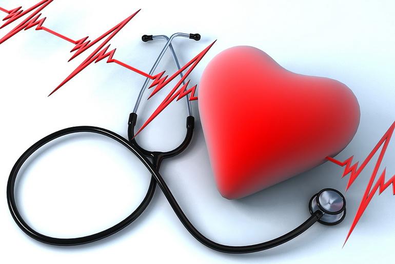 Сердечно-сосудистые заболевания: основные факторы риска