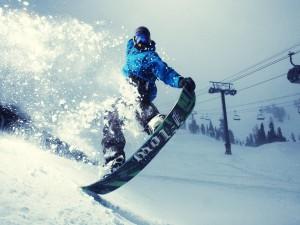 Прокат сноубордов и туристического снаряжения в Киеве