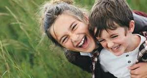 7 причин дружить со своей сестрой!