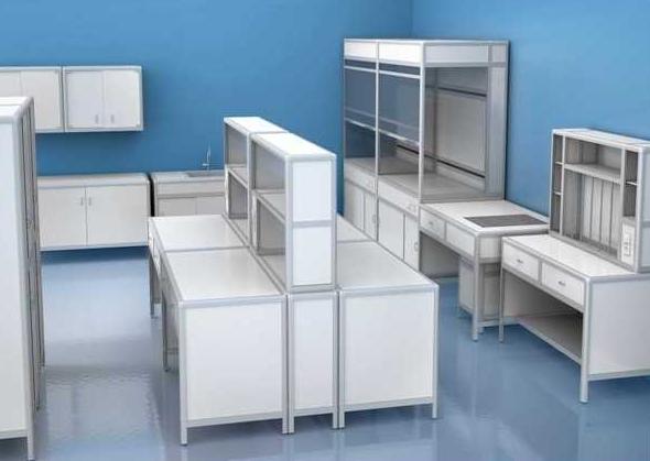 Незаменимость лабораторных шкафов