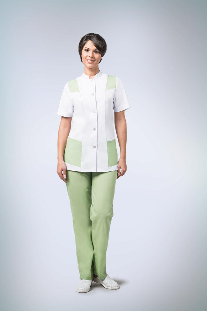 Женский медицинский костюм от Медстиль