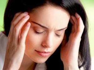 Работа вызывает головную боль