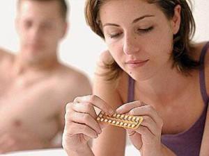 Контрацепция как средство от головной боли