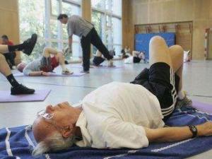 Как избежать проблем с памятью в старости