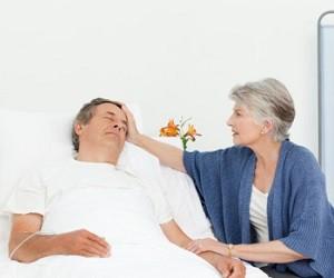 Инсульт: гигиена лежачего больного
