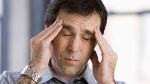 Названа причина всех головных болей