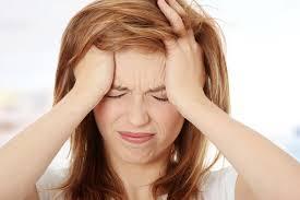 7 источников головной боли