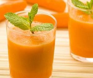 ТОП-6 соков для профилактики ишемии