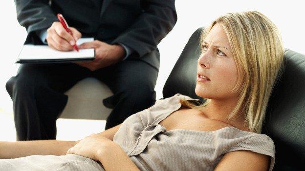 Когда обращаться к психотерапевту?
