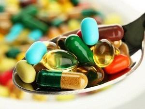 БАДы с витаминами группы В предотвращают инсульты