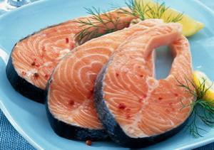 Для хорошей памяти необходимо есть рыбу